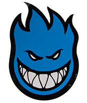Spitfire Bighead Large Sticker