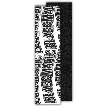 Shortys Black Magic Grip Tape
