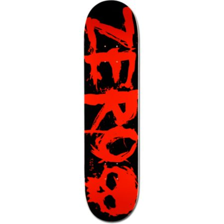 Zero Blood 7.625 Team Skateboard Deck
