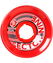 Sector 9 Nineball 69mm Skateboard Wheels