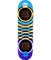 Almost V4 Haslam 7.75 Impact Support Skateboard Deck