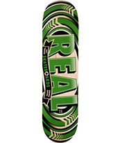 Real Renewal 8.12 Skateboard Deck