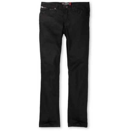Empyre Punk Rock Paul Black Super Skinny Jeans