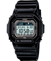 G-Shock G-Lide GLX5600-1 Black Watch