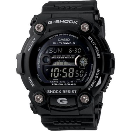 G-Shock GW7900B-1 G-Rescue Black Watch