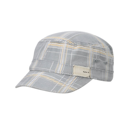 Hurley Girls O&O Cement Hat : PDP