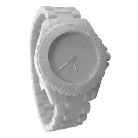 KR3W Phantom Grey Analog Watch