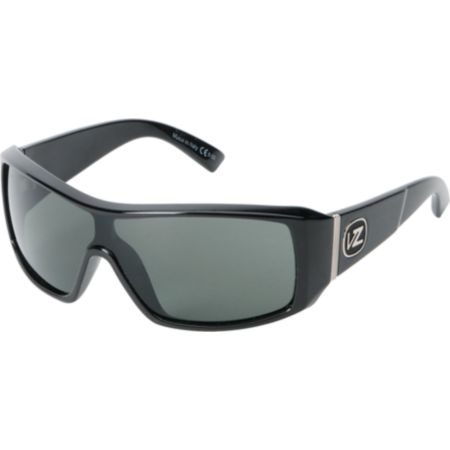 Von Zipper Comsat Black Gloss Sunglasses