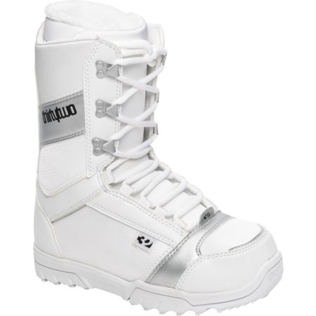 Thirtytwo Exus White 2011 Girls Snowboard Boots