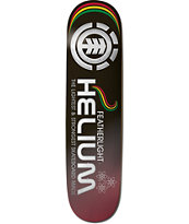 Element Voyager Helium Featherlight 7.75 Skateboard Deck