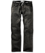 Empyre Skeletor Earl Grey Slim Jeans