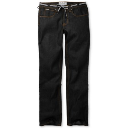 Empyre Skeletor Ink Wash Slim Jeans