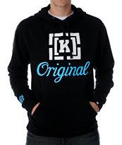 Kr3w Original 2 Black Hoodie