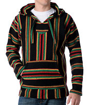 Rasta Men's Clothing