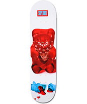 Superior Skateboards Thuggy Bear 8.0 Skateboard Deck