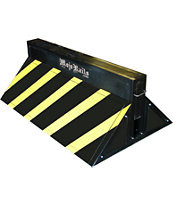 Mojo Rails Adjustable Jersey Barrier