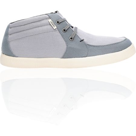 Vans Raglan PET Sedona Sage & Neutral Grey Shoe