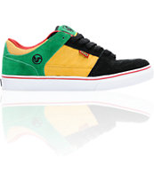 DVS Munition CT Rasta Skate Shoe