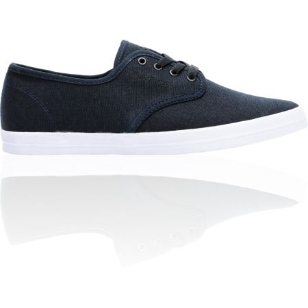 Emerica Wino Dark Navy Skate Shoe