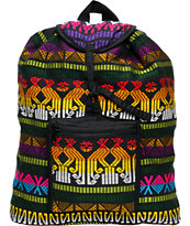 Baja Bags Women's Bright Backpack