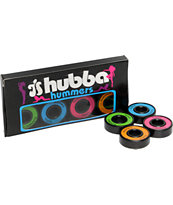 Hubba Hummer Skateboard Bearings