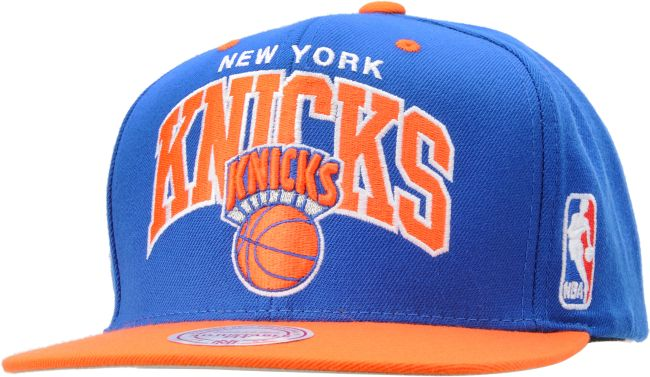 new york knicks snapback mitchell and. NBA New York Knicks Mitchell