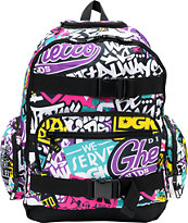 DGK Laptop Backpack