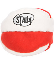 World Footbag Stally Footbag