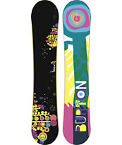 Burton Feather 149cm 2012 Girls Snowboard