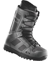 Thirtytwo Exus Grey 2012 Guys Snowboard Boots