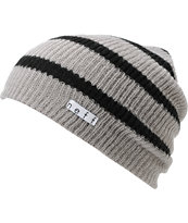 Neff Daily Grey & Black Beanie