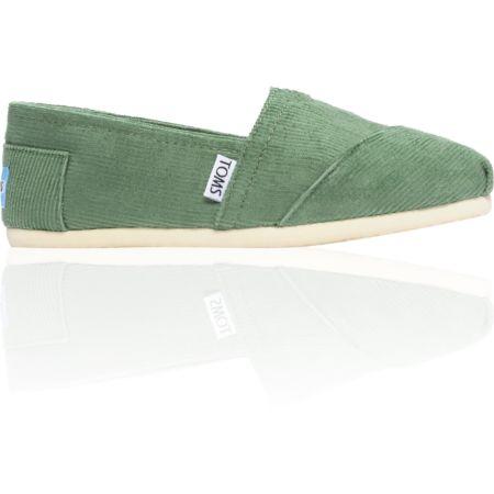 Toms Shoes Store Dallas