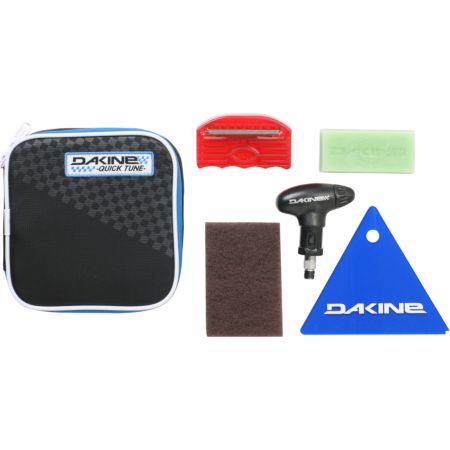 Dakine 2012 Quick Tune Kit