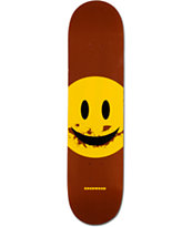 Goodwood Dirt Eating 7.75 Skateboard Deck
