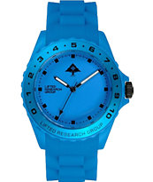 LRG Latitude Blue Analog Watch