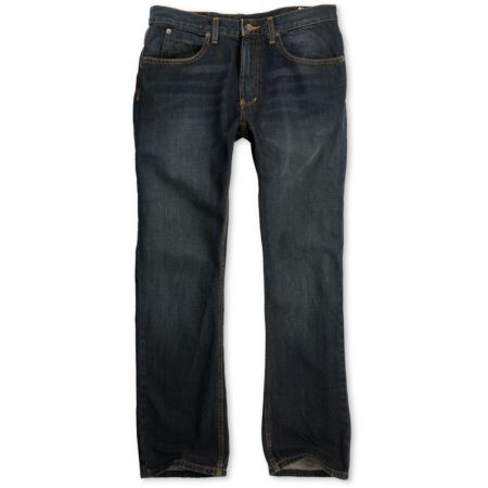 Free World Garage Rinse Tint Regular Fit Jeans