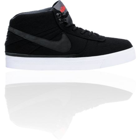 Nike 6.0 Mavrk Mid 2 Black & Anthracite Shoe