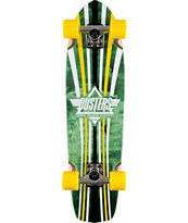 Speed Demons Keen Flyers Complete Cruiser Skateboard