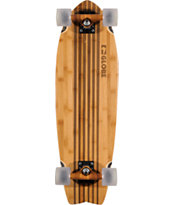 Globe Pin City 9.25 Cruiser Skateboard