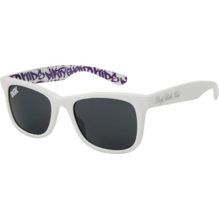 DGK Graffiti White Shades