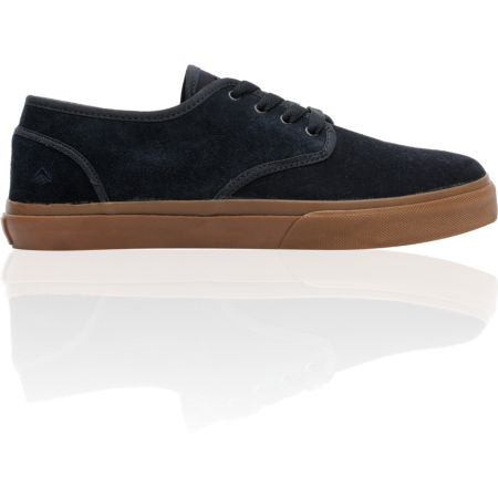 Emerica Romero 2 Navy & Gum Shoe