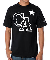 Primitive Clothing CA Loyal Black Tee Shirt