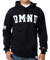 Diamond Supply Diamond 98 Black Pullover Hoodie