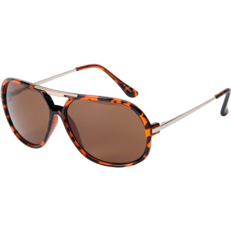 Jack Martin Whad Up Tortoise Sunglasses