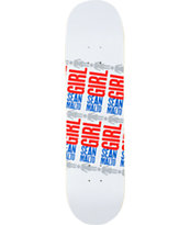 Girl Malto Pop Secret 8.12 Skateboard Deck