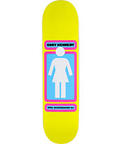 Girl Kennedy OG 8.0 Skateboard Deck