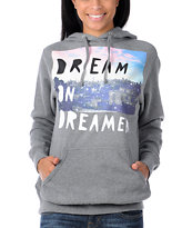 Glamour Kills Dream Pullover Hoodie