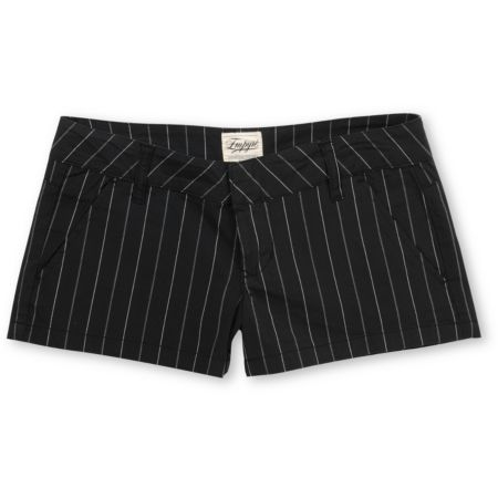 Empyre Girls Arcadia 2.5 Black Stripe Shorts