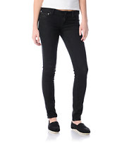 Empyre Girls Logan Black Skinny Jeggings