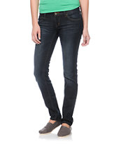 Empyre Women's Hannah Dark Indigo Skinny Jeans